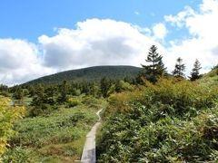福島の百名山 「吾妻山」