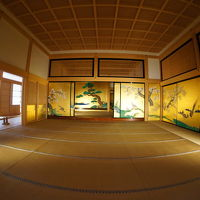 ふらっと名古屋・本丸御殿満喫の旅