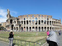 イタリア旅行(1)ローマ