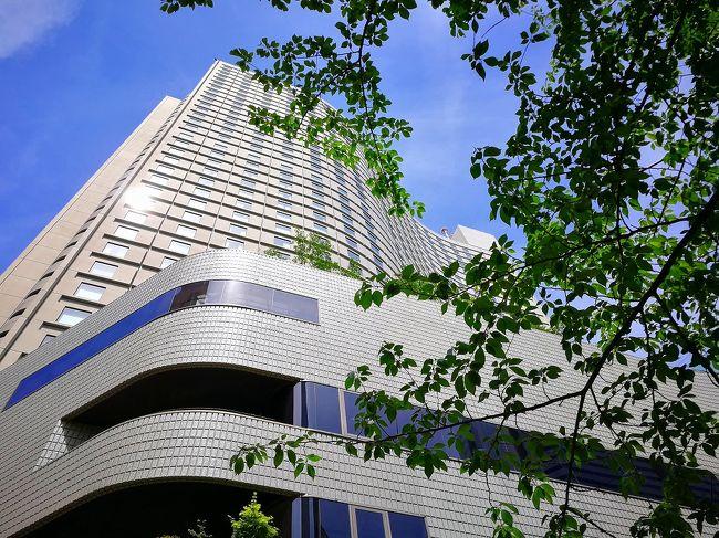 10連休で自宅に4/27-4/30に戻った後、HPCJレートが割と安かったので新宿のヒルトンホテルに泊まりました。<br /><br />誕生日の半月前だったので十二颯でランチ。ケーキもいただきました。<br />新しいラウンジに行ってみたりと。簡単な滞在記録です。<br /><br /><br />ヒルトン東京<br />HPCJレート 18750++<br />ヒルトンルーム ⇒ エグゼクティブルームにUG