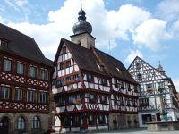 オーストリア・セルデン&ドイツ・ニュルンベルクとミュンヘンの旅【24】 フォルヒハイム