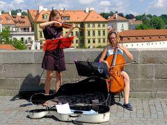 プラハの夏3