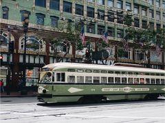 フォトジェニックを求めて6泊10日ソウル乗継アメリカ旅行!2都市サンフランシスコ→ポートランド