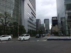 ぶらり大阪日帰りの旅(帝国ホテル大阪と関空ぼてぢゅうを満喫)