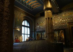 ウィーン美術史美術館【10】古代エジプト