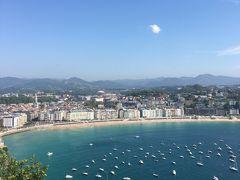 美食旅♪ 2019スペイン編 サンセバスチャンでバル巡り Day 1