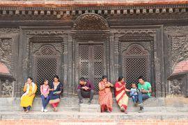心に染み入る美しい国 23年ぶりのネパール旅(4)美建築と信仰とネワール文化の融合・バクタプル