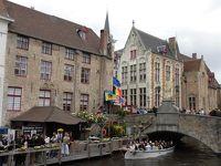 あやうくオランダ0泊になるところだったベルギー・オランダ8日間の旅・・・2