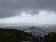 四国旅行1(徳島)