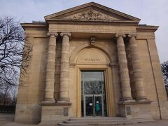 美術館と美術館展巡り:パリ・堪能しましたオランジュリー美術館(15)と、日本で開催された同美術館展を鑑賞・堪能した。