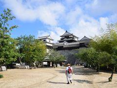 四国旅行4(松山)
