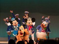 """雨でも楽しめた、WELBOXのイベント """"パーク・ファン・パーティー""""@東京ディズニーシー♪"""