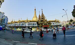 初ミャンマー、1年間はビザー不要なのよ~#6(インド人街歩き編/ヤンゴン/ミャンマー)