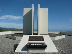 太平洋戦争の転換点であったガダルカナルの地を訪れました。(初めての地、ガダルカナル)