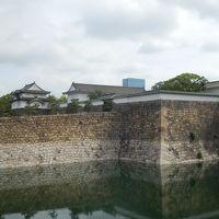 大阪城の石垣探訪