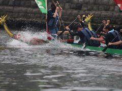 横濱ドラゴンボート2019  フローレンスカップに今年も出場  2年ぶりに4度目の優勝!
