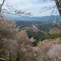 奈良の世界遺産を歩く.3 吉野山
