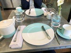 NY☆ティファニーで朝食を!(1日目)福岡⇒東京⇒NY
