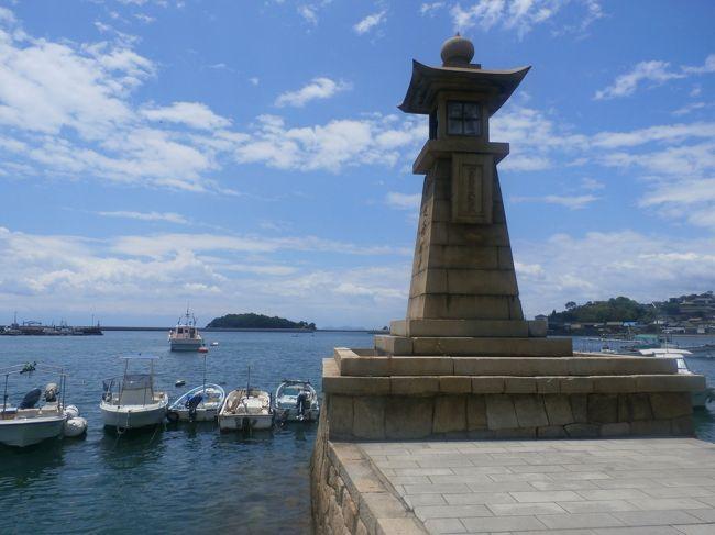 鞆の浦に行ってきました。