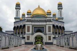 2019年1月 2泊4日ブルネイ&シンガポールの旅 3