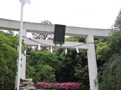 乃木坂-3 乃木神社 明治末期の軍人を祀り ☆令和元年-幕開けを奉祝-