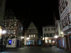 心の安らぎ旅行(2019年 5月 Mainz マインツPart6 Ruckkehr zur Unterkunft 宿泊先に戻る♪)