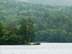 有休とってちょっと早めの夏休みで北海道へ その1