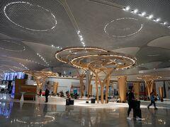 2019GW ブルガリア・ルーマニア その2 トルコ航空ビジネスクラスで北京からイスタンブール経由でソフィアへ