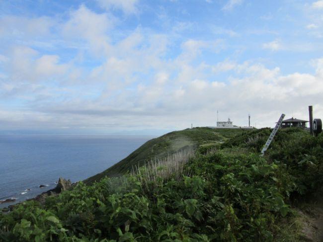 2019年6月に津軽半島をドライブ旅行しました。