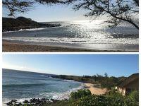 2019年春モロカイ島のみの滞在というレア感たっぷりのハワイ3泊5日