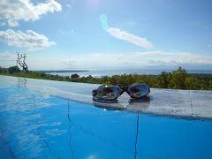 2019年5月~6月バリ島旅行記 ペニダ島滞在 スマブヒルズホテル泊