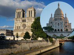 ノートルダム大聖堂といえばパリ