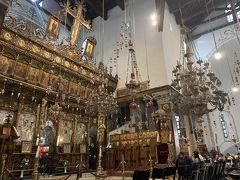 GW*ロシアとイスラエルの旅*9日間⑤ベツレヘムへ小旅行