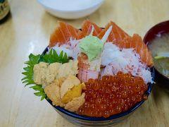 札幌でオフ会 前編 1日目 小樽でグルメと宿泊と