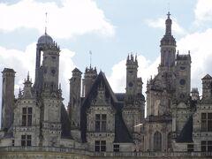 パリを拠点に北フランスを巡る旅【3】ロワ-ル地方→モンサンミッシェル バスツアー1日目