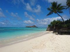 Hawaii散歩 帰国日