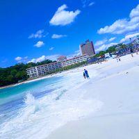 紀南親子旅(2)---串本・白浜