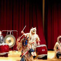 日本列島縦断旅11日間-Vol.5/太宰治の青森深浦からナマハゲ太鼓の男鹿温泉へ