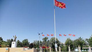 2019GW  13Days Trip to Central Asia Vol.6 キルギス 絶景ドライブ&オシュ散策