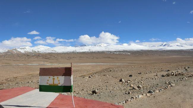 2019GW  13Days Trip to Central Asia Vol.5 メインイベント2=ワハーン&パミール