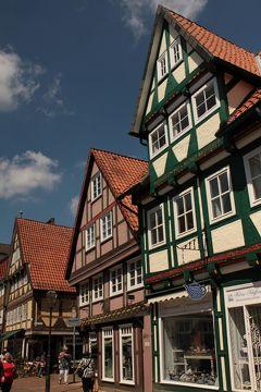 ちょこっとウィーン→ブリュッセル→ドイツ木組み街道→またもやちょこっとウィーン1週間 4