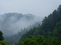 梅雨旅・秩父奥武蔵~秩父の街歩きと山間の宿~