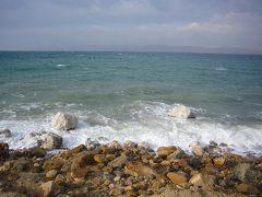 シリア・ヨルダン10日間の旅(6) 死海
