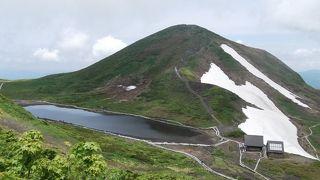 花の山・秋田駒ヶ岳周辺を訪ねて2 秋田駒ヶ岳(+乳頭温泉など)