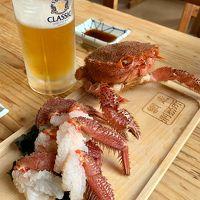 2019年6月 海鮮食べまくり♪サロマ湖・網走1泊2日の旅☆サロマ湖鶴雅リゾートに宿泊