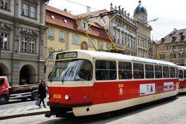 一人旅♪憧れのチェコへ� プラハ城〜旧市街地 1日目、2日目