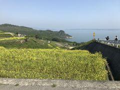 2019GW小豆島3泊4日☆瀬戸内国際芸術祭☆2日目