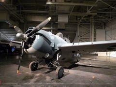 パールハーバー太平洋航空博物館
