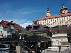 2019年ミュンヘン→ウィーンドライブ旅行記⑥ザルツブルク→メルク修道院→ヴァッハウ渓谷→ウイーン