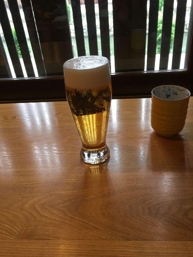 阪急交通社のツアーにひとり参加。<br />徳島県美馬市脇町のうだつの町並み見学、あんみつ館に寄って、倉敷美観地区に行きました。